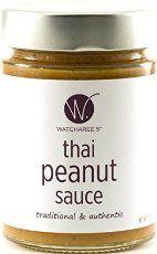 Thai Chicken Sate with Peanut Sauce – Dan330