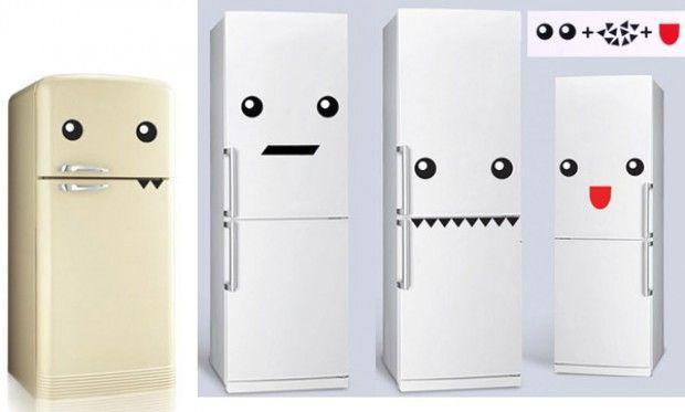 viniles para refrigeradores