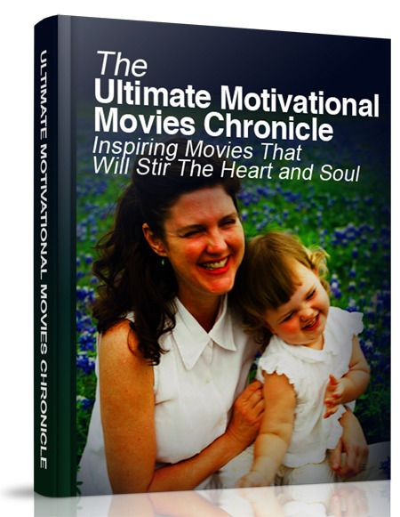 Ultimate Motivational Movies Chronicle (MRR)