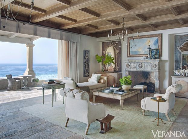 A Beach House With Old Soul