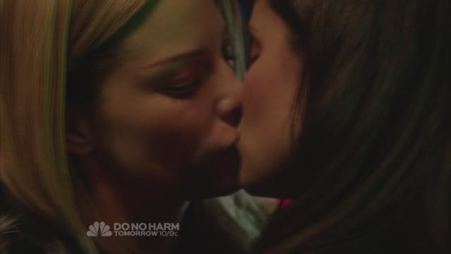 lesbian chicago