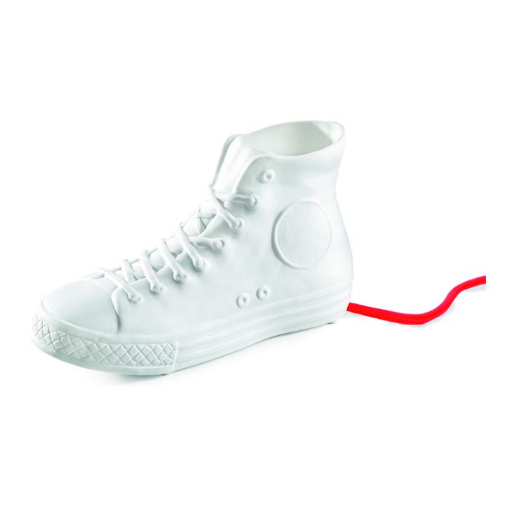 Fancy Donkey Products Stehleuchte NYC LUX Sneaker Lampe online kaufen Bestellen Sie Stehleuchte NYC LUX Sneaker