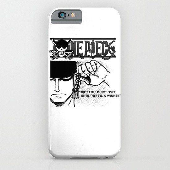Zoro One Piece iphone case, google Pixel case