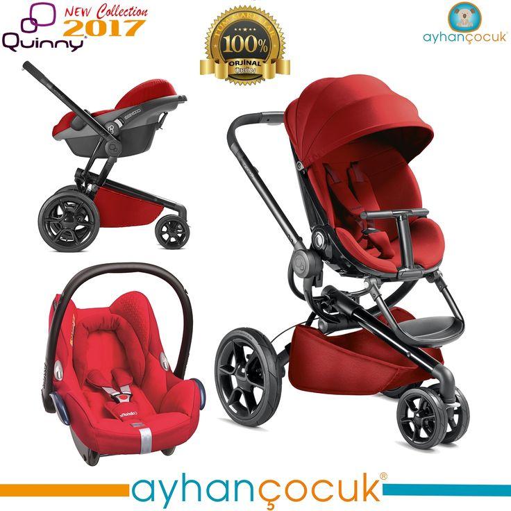 Quinny Moodd Trevel Sistem Bebek Arabası + Maxi-cosi Puset - Ayhan Çocuk   Anne ve Bebek Ürünleri Mağazası - Kampanyalar