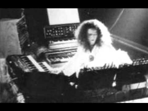 ROLF TROSTEL - Bao (1982)