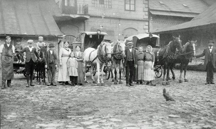 Sodovkárna Kolín