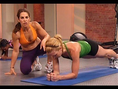 Jillian Michaels Banish Fat Boost Metabolism Cardio ...