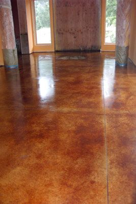 1000 images about basement on pinterest low ceilings for How to remove wax from stained concrete floors