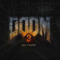 APK-GR: Doom 3 : BFG Edition v1.1.9 APK+OBB