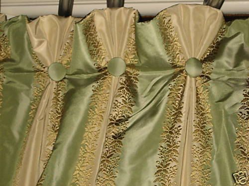 17 Best images about Butterfly pleat on Pinterest | Window ...