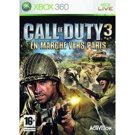 Call Of Duty 3 - En Marche Vers Paris