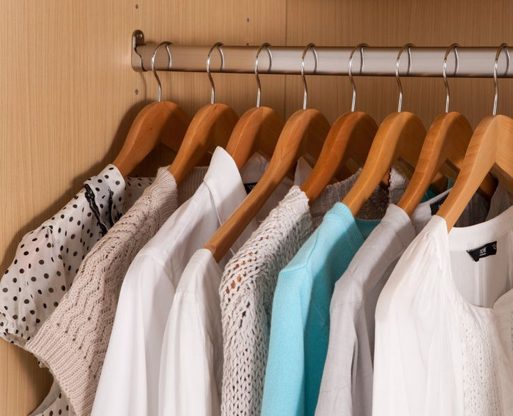 Flatpax wardrobe hanging rail #wardrobe #wardrobeinterior #flatpackwardrobe #wardroberail #hangingrail