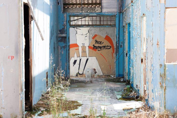 Abandoned USAF Relay Station, Lefkada | Opuštěná retranslační stanice, Lefkáda