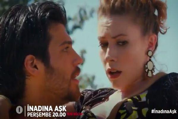 İnadına Aşk 7. Bölüm Fragmanı - http://www.dizihaberlerim.com/inadina-ask-7-bolum-fragmani/
