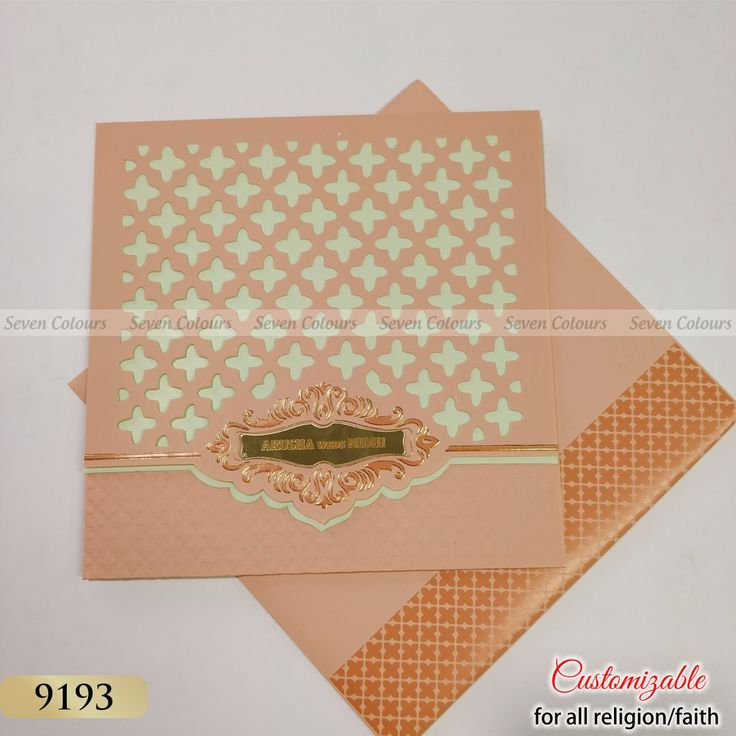 46 best Indianweddingcards images on Pinterest - best of invitation cards for wedding price