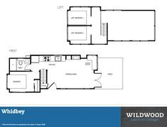 Tiny House Talk - Small Spaces More Freedom   Wildwood Lakefront Tiny Cottage Community   http://tinyhousetalk.com