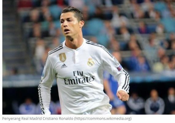 Ronaldo Tak Akan Pernah Kembali ke Manchester United, Sebut Mourinho