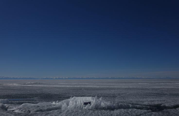 2017 Rusland - Baikalmeer