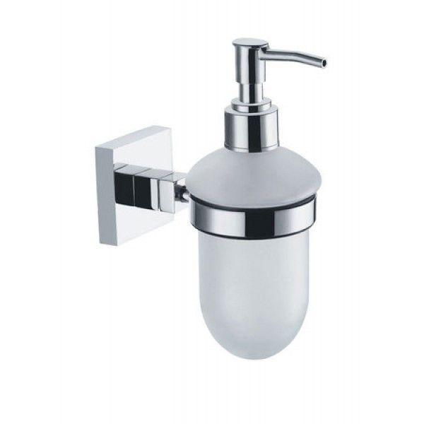 Дозатор жидкого мыла METRA FIXSEN