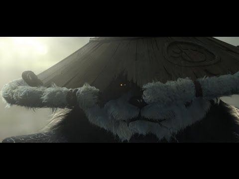 "Whether Horde or Alliance, one question we all must consider is ""Why do we fight?""    World of Warcraft: Mists of Pandaria Cinematic Trailer"