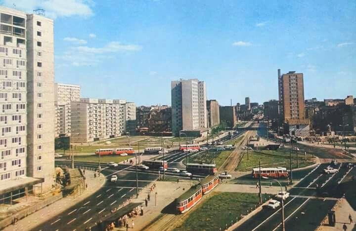 Rondo ONZ, 1970