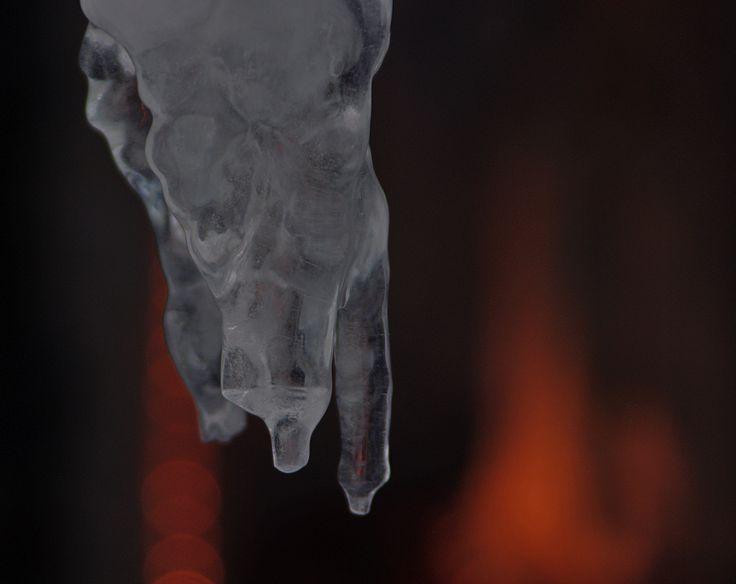 stalagtite