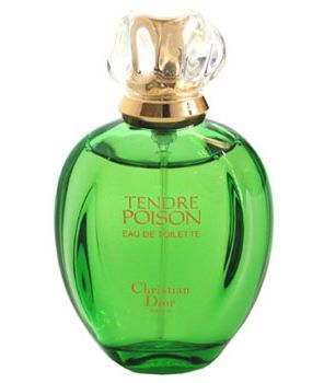 Tendre Poison by Dior (devastated that it has been discontinued)