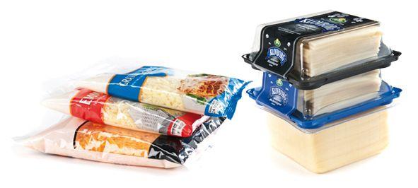 Упаковка для сыра в украине
