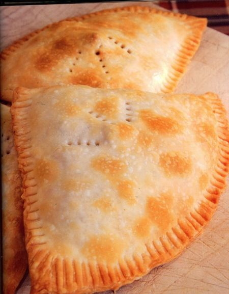 Beef Pasty Recipe from Katie Brown, sigh...I love pasties!  Finally, one that isn't full of weird stuff!!  Potatoes, meat, onions...but maybe adding carrots would be ok! ;)