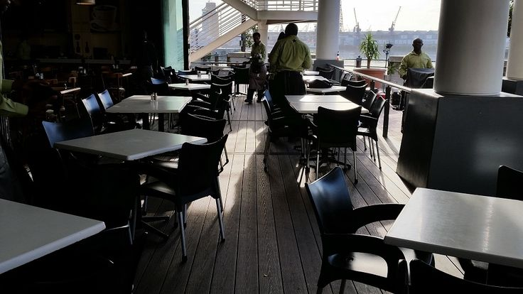 exterior easy care composite wood product , Skansen patio outdoor wood flooring panels