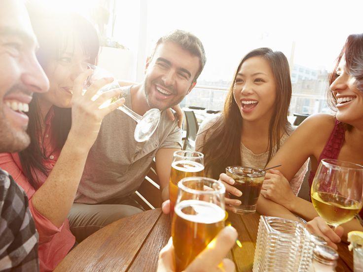 Amamos hacer #Amigos en nuestros #Viajes! ¿Necesitas más excusas? Aquí encontrarás otras 10 cosas buenas de #Viajar ;) #Despetips