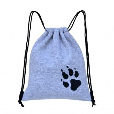 Drawstring bag from Woolves