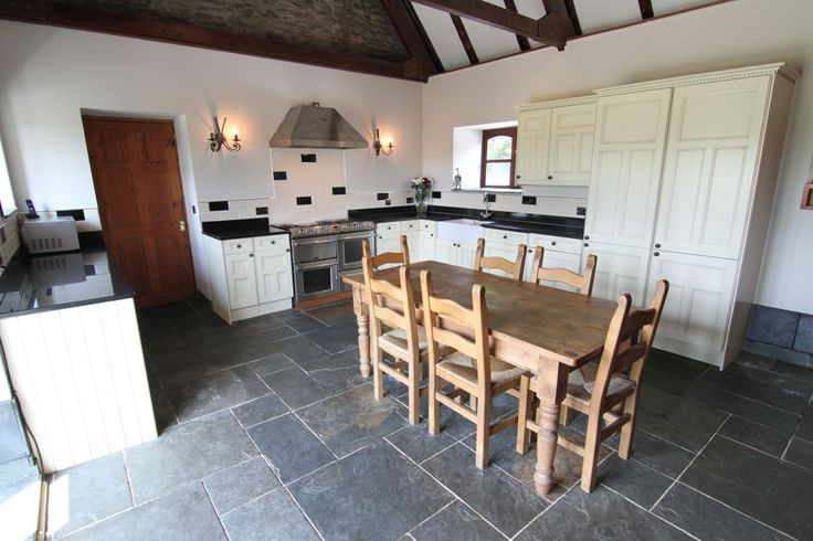 Castellau Llantrisant - The Old Barn is a capacious six bedroom detached double fronted Barn conversion, completed in 2002, sold with 10 acres of mature gardens and paddocks, situated within the Picturesque Castellau Valley.  www.pablack.co.uk