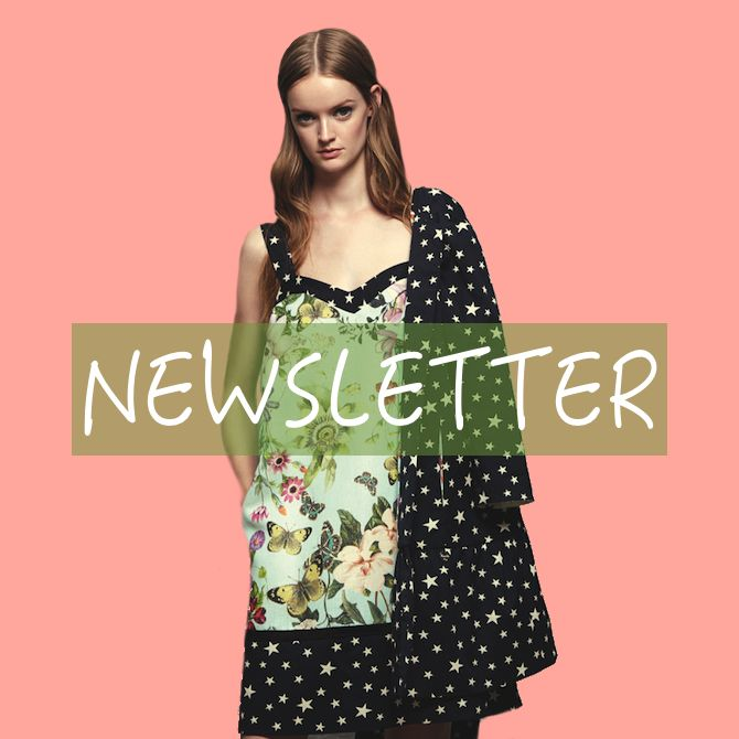 Do you already receive our newsletter?   We often offer exclusive discounts and promotions to our subscribers! What are you waiting for?   Sign up today on www.naughtydog.it