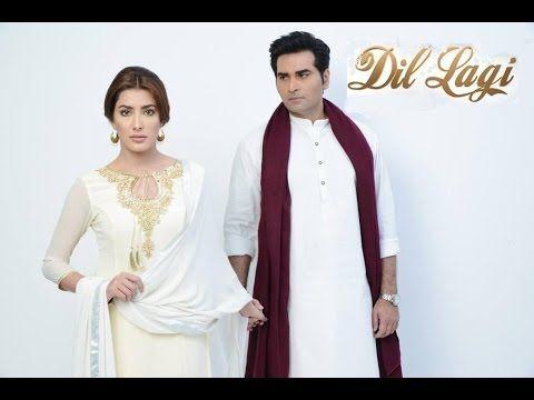 Dil Lagi Episode 5 - YouTube | https://www.youtube.com/watch?v=5UR0KmYU508
