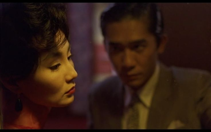 in the mood for love movie screen shots - Google Search