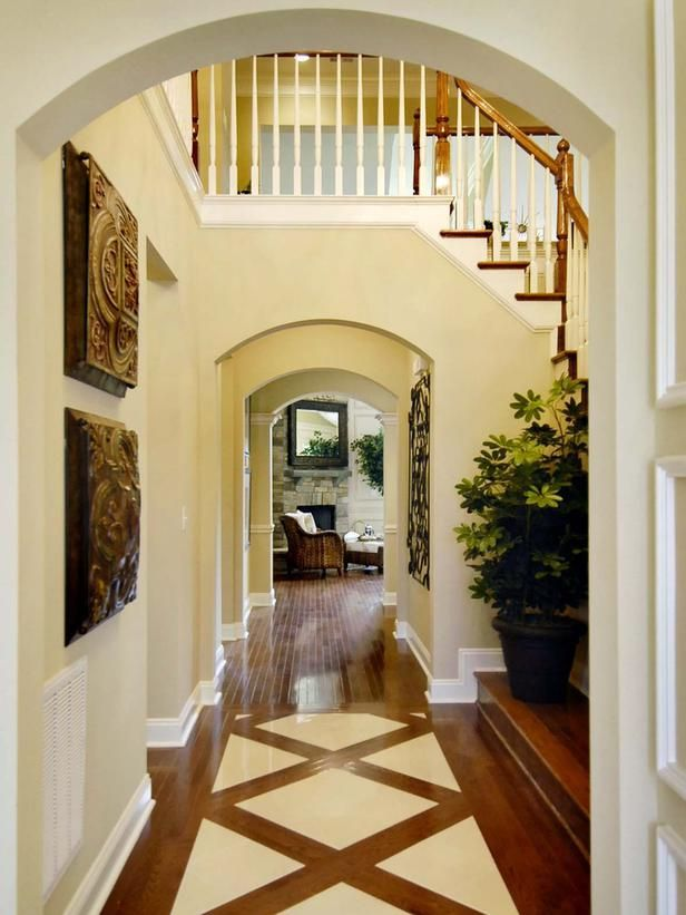 Elegant Foyer Entrances : Best foyers and entryways images on pinterest