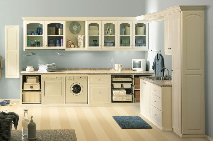Enclosed Litter Box Laundry Room Transitional with Custom Made Interior Design Details Laundry Room Appliances Laundry Room Cabinets Laundry Room