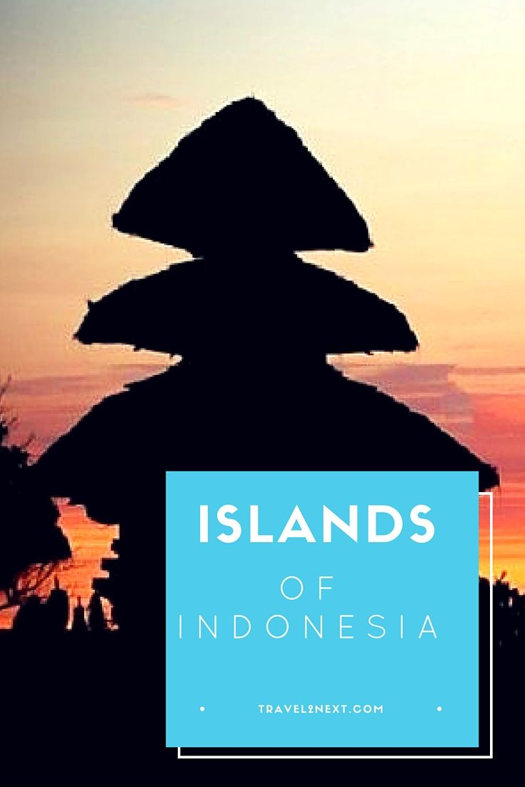 Exploring the islands of Indonesia on a cruise