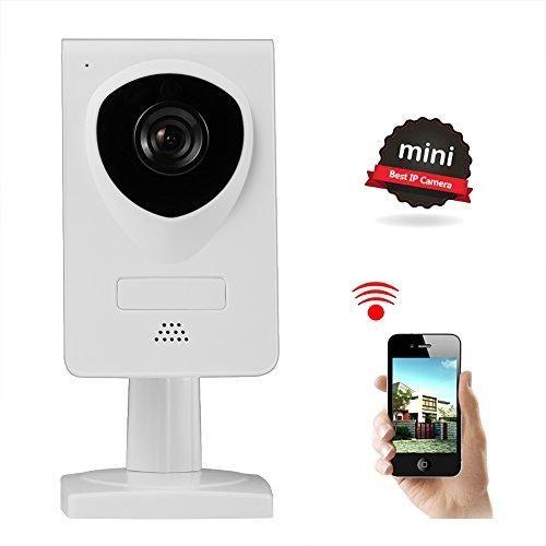 Oferta: -€. Comprar Ofertas de NEXGADGET IP Cámara WiFi Inalámbrica de Seguridad Interior Detección Movimiento Visión Nocturna Bebé Mascotas Monitor Audio B barato. ¡Mira las ofertas!