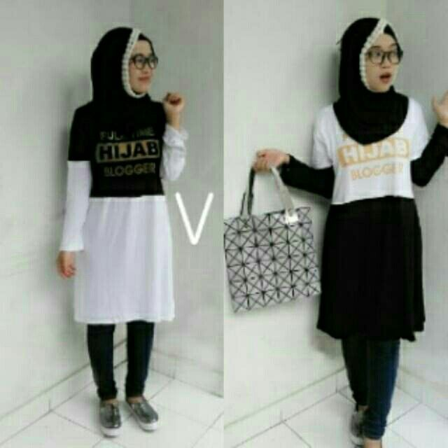 @52000 full time bahan spandek uk all size fit L