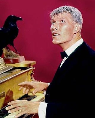 THE ADDAMS FAMILY  Ted Cassidy as Lurch 1965
