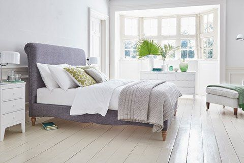 Stunning range of high quality handmade beds, mattresses & bedroom furniture direct from the maker. All beds guaranteed for 10 years and delivered in days.