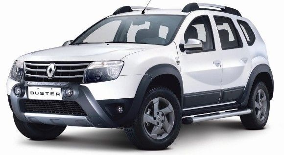 Renault Duster Price in India, Images, Reviews & Specs ...