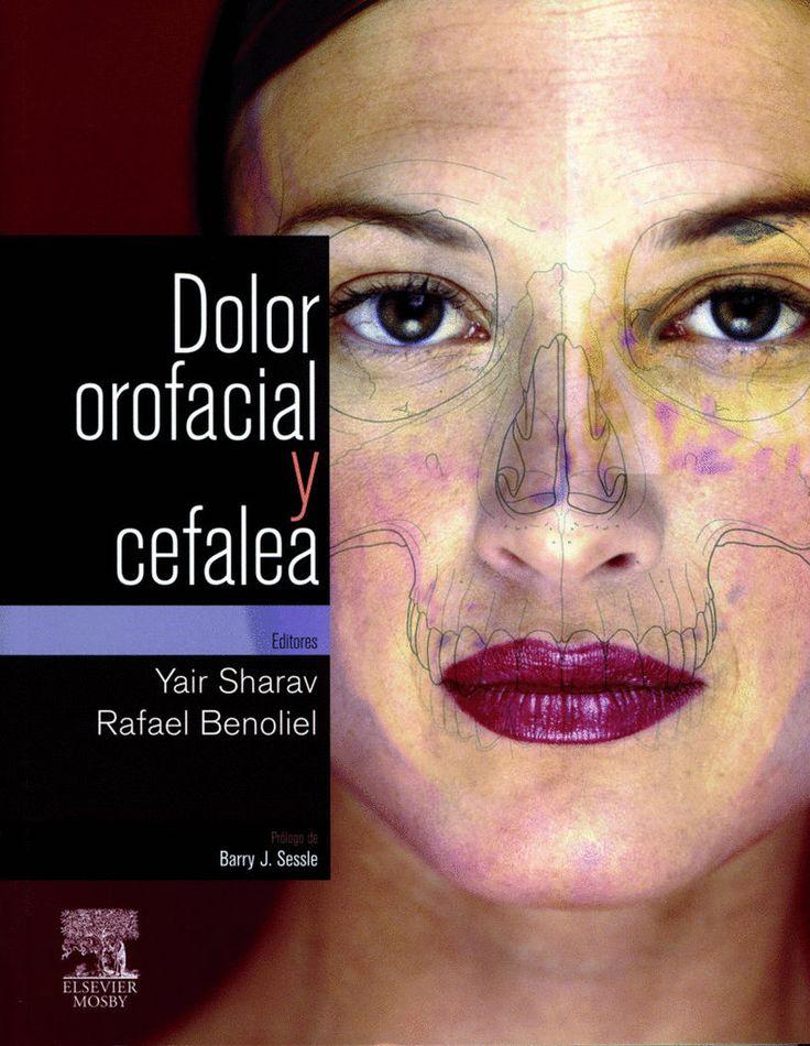 Dolor Orofacial y Cefalea  ISBN:  9788480867269  Editorial:  ELSEVIER CASTELLANO  Año:  2010  Número de edición:  1º Peso aproximado:  1255 gr.  456  páginas - Idioma:  español  Formato:  encuadernación cartoné  Especialidades:  #Dolor , #Neurología y #psiquiatría  #Cefalea #DolorOrofacial #Libros #LibrosdeMedicina #LibreriaAZMedica