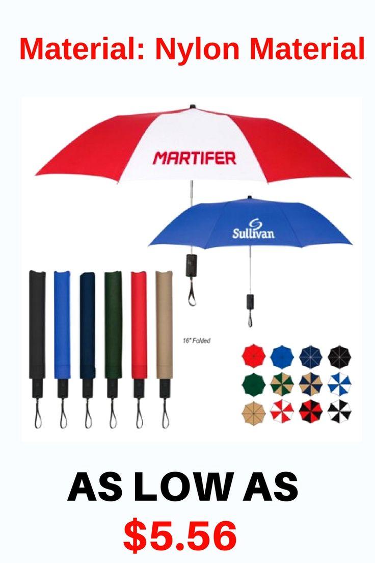 Colorful promotional umbrellas for summer marketing ! Order now & get #freedesign & #freeproof #Custom #AutoOpen #Folding #Umbrellas