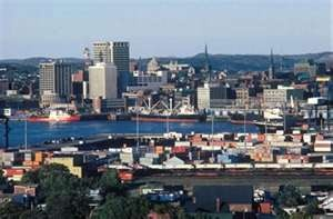 Saint John, New Brunswick,