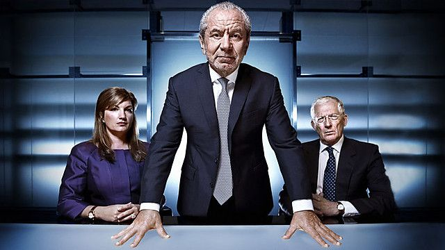New Apprentice starts on next week!! Looking forward to it.