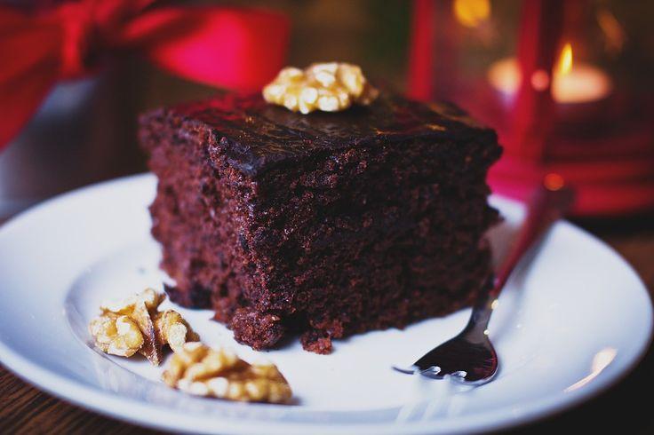 Η πιο λαχταριστή συνταγή για παραδοσιακή καρυδόπιτα