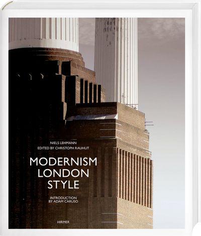 Cover für Modernism London Style
